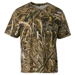 BROWNING WASATCH S/S T-SHIRT MAX5