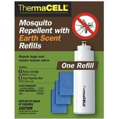 THERMACELL REPELL REFILL UNIT