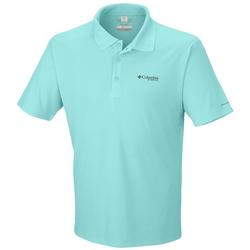 COLUMBIA PFG ZERO RULES POLO GULF_STREAM