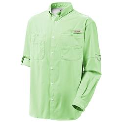 COLUMBIA TAMIAMI II L/S SHIRT KEY_WEST
