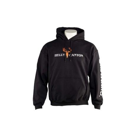 BROWNING HELLS CANYON HOODIE