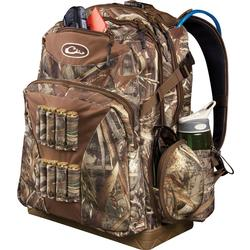 DRAKE SWAMP SOLE BACKPACK MAX5