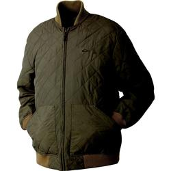 DRAKE QUILTED CLASSIC JACKET ANTIQ_SAGE
