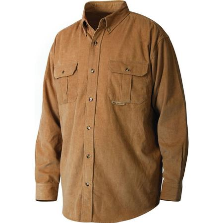DRAKE COUNTRY CORDUROY SHIRT