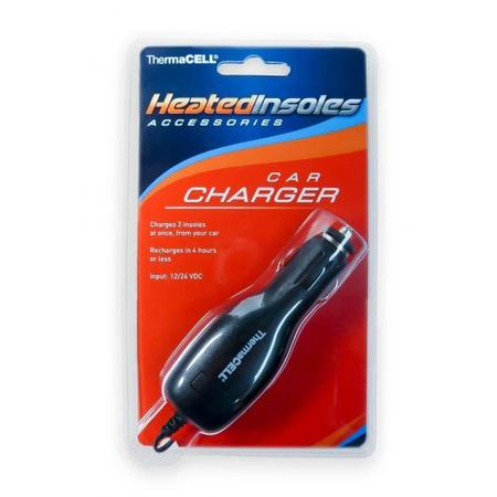 THERMACELL INSOLE CAR CHARGER
