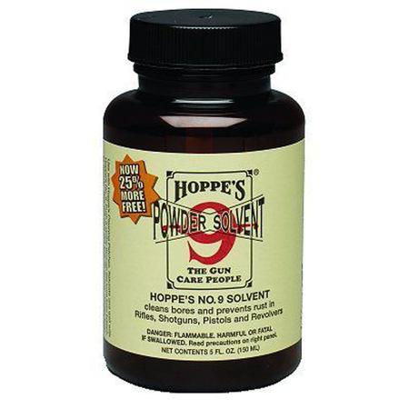 HOPPE`S 4 OZ 9 SOLVENT