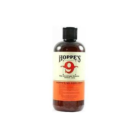 HOPPE`S 9 GUN BORE CLEANER