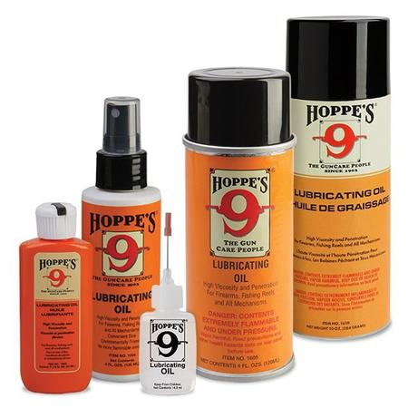 HOPPE`S LUBRICATING OIL
