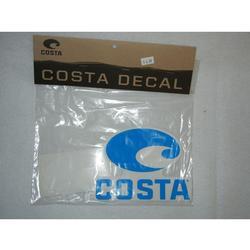 COSTA LOGO DECAL 2 PK DECAL_13/18