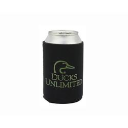 AES DU CAN COOZIE BLACK