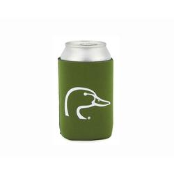 AES DU CAN COOZIE GREEN
