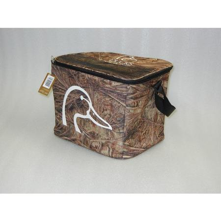AES DUCKS UNLIMITED SOFT COOLER