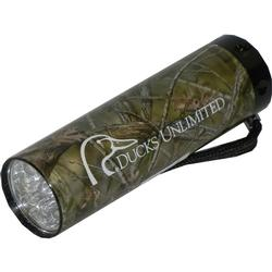 AES DU LED FLASHLIGHT CAMO