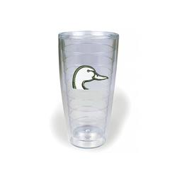 AES DUCKS UNLIMITED TUMBLER GREEN