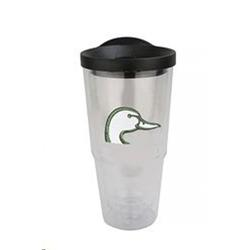 AES DUCKS UNLIMITED TUMBLER GRN_EMBROIDE