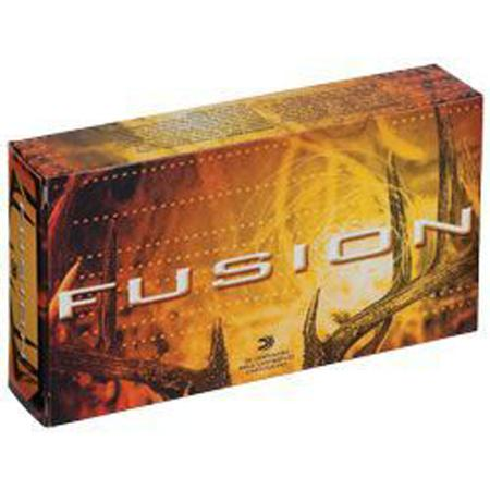 FED FUSION LITE RIFLE SHELLS