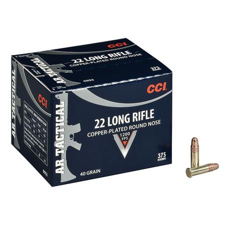 CCI AR TACTICAL RIFLE SHELLS