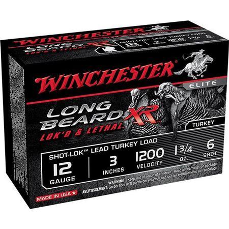 WINCHESTER LONG BEARD 12 GA 3