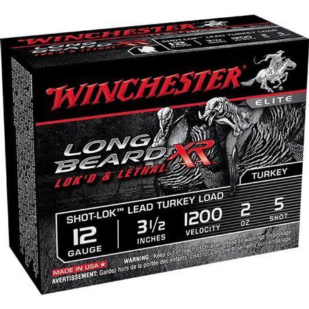 WINCHESTER LONG BEARD 12 3 1/2