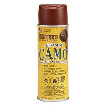HS PERMANENT CAMO SPRAY PAINT