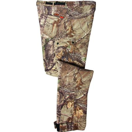 DRAKE NT FLEECE WINDPROOF PANTS