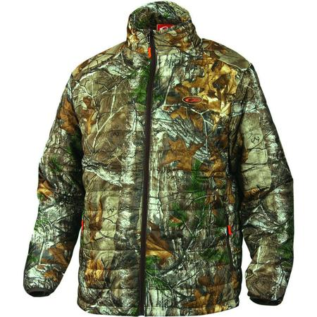 DRAKE NT SYNTHETIC DOWN JACKET