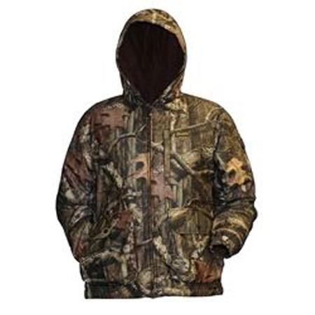 GAME HIDE YOUTH TUNDRA JACKET