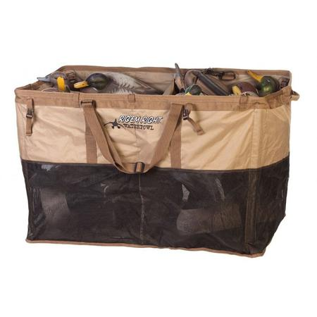 RIG`EM RIGHT TANKER XL DEC BAG
