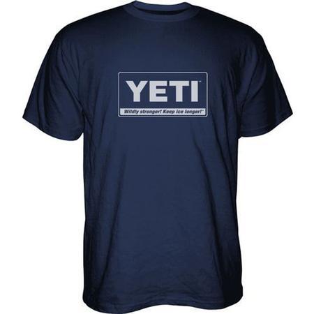 YETI BILLBOARD S/S T-SHIRT
