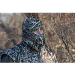 BANDED DELUXE FLEECE FACE MASK MAX5