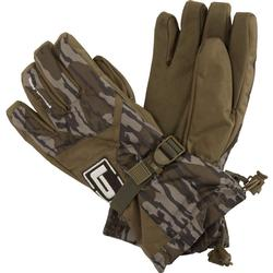 BANDED WHITE RIVER INSULATED GLOVE ORG_BOTTOMLAND