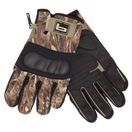 BANDED BLIND GLOVE