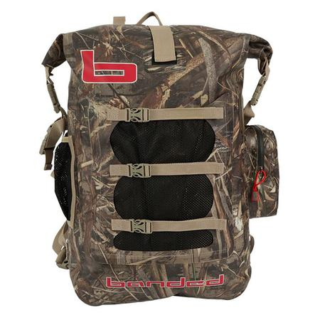 BANDED ARC WELDED BACK PACK