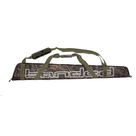 BANDED ARC WELDED SHOTGUN CASE