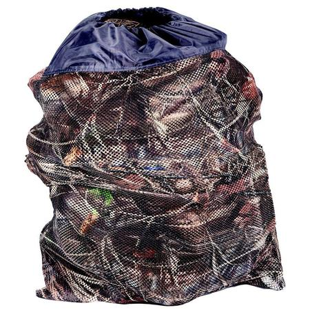 BANDED DELUXE MESH DECOY BAG