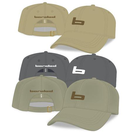 BANDED RELAXED CAP