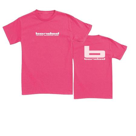 BANDED GALS SIGNATURE S/S TEE
