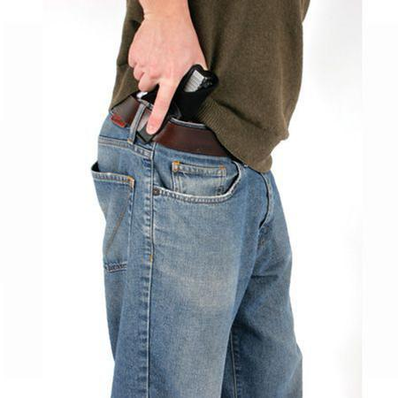 BLACKHAWK INSIDE PANT HOLSTER