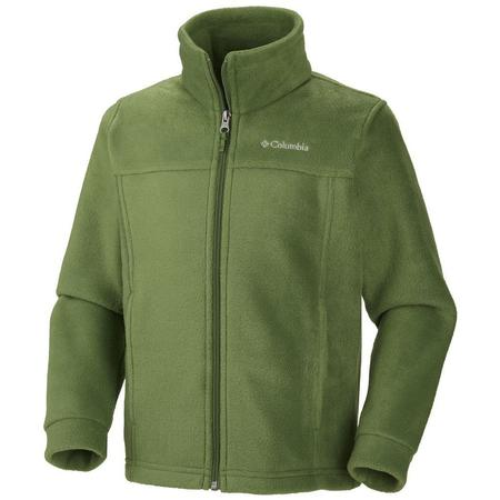 COLUMBIA YTH STEENS MTN FLEECE