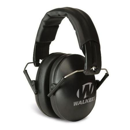 WALKERS YOUTH LOW PROFILE MUFF