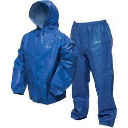 FROGG TOGGS PRO LITE RAIN SUIT ROYAL_BLUE
