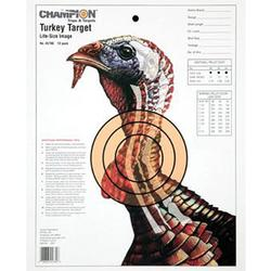 CHAMPION TURKEY SIGHT IN TURKEY
