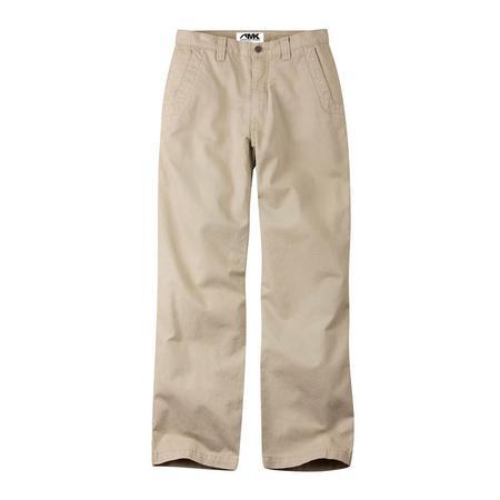 MK TETON TWILL PANTS