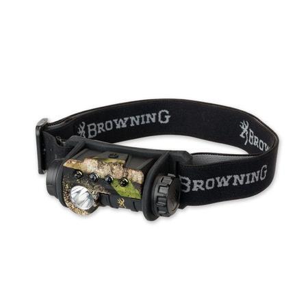 BROWNING EPIC 3V HEADLAMP