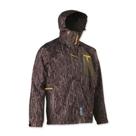 BROWNING DIRTY BIRD TIMBER JKT.