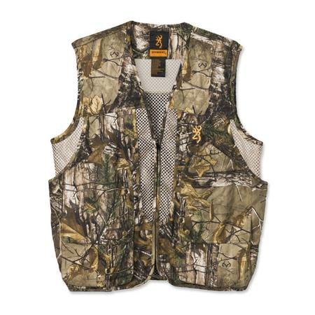 BROWNING UPLAND GAME VEST