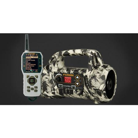 FOX PRO FUSION DIGITA GAME CALL