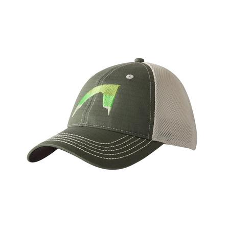 MK SUNSET PEAK TRUCKER CAP