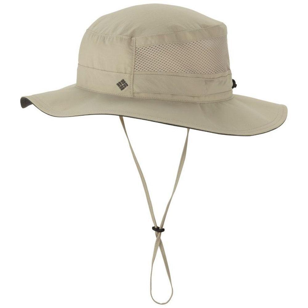 9a1efa4e28803 COLUMBIA BORA BORA BOONEY HAT FOSSIL.