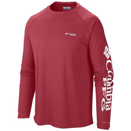 COLUMBIA TERMINAL TACKLE L/S